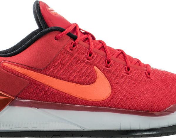 info for 89804 5e2dd Nike Kobe A.D. orange/red Men