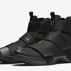 Nike-Zoom-LeBron-Soldier-10-Black-2