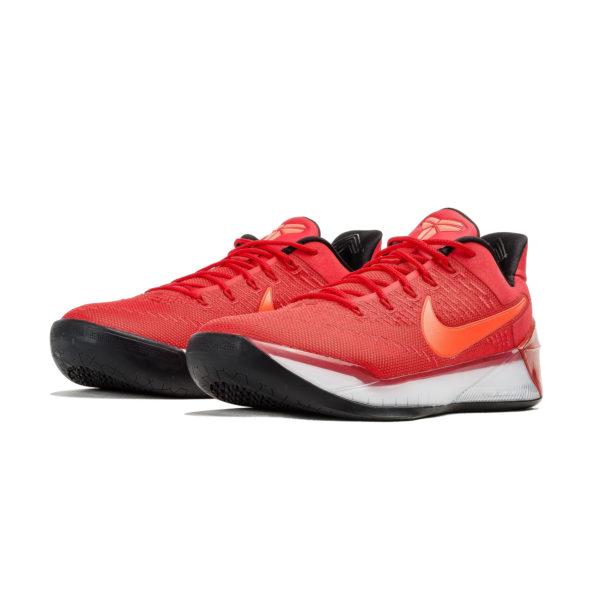 new style a25a7 13aa3 Nike Kobe A.D. orange red Men